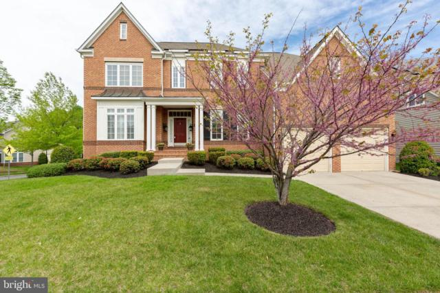 2505 Buckingham Green Lane, UPPER MARLBORO, MD 20774 (#MDPG523472) :: The Maryland Group of Long & Foster Real Estate