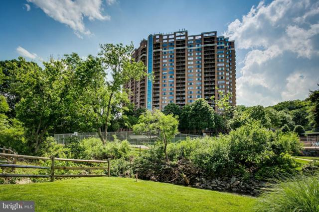 10101 Grosvenor Place #502, ROCKVILLE, MD 20852 (#MDMC651266) :: CENTURY 21 Core Partners