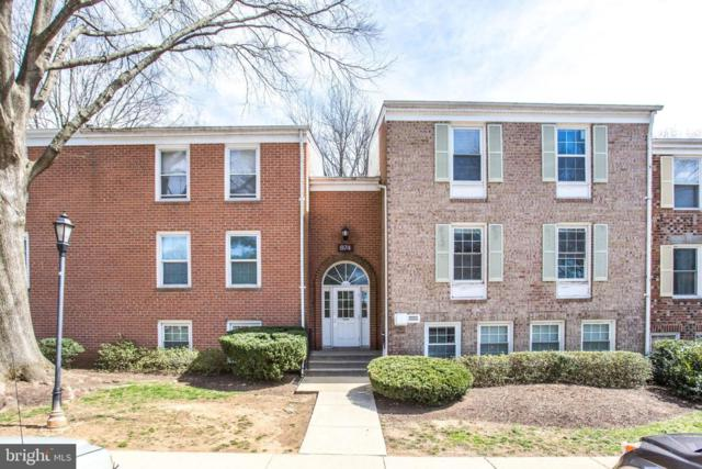 874 Quince Orchard Boulevard #202, GAITHERSBURG, MD 20878 (#MDMC651268) :: Shamrock Realty Group, Inc