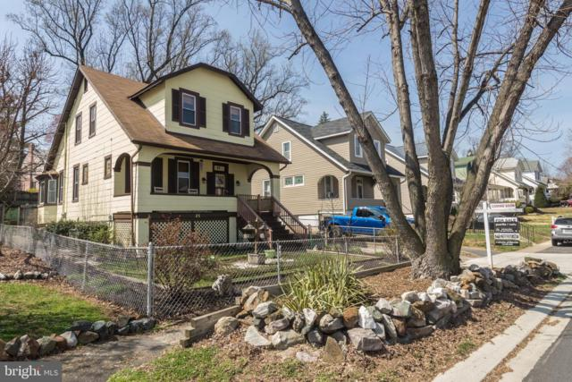 84 N Prospect Avenue, BALTIMORE, MD 21228 (#MDBC453092) :: Great Falls Great Homes