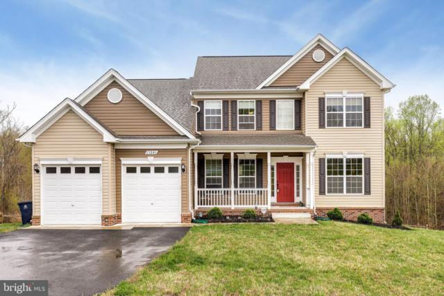 13201 Crestmar Court, UPPER MARLBORO, MD 20772 (#MDPG523484) :: Blue Key Real Estate Sales Team