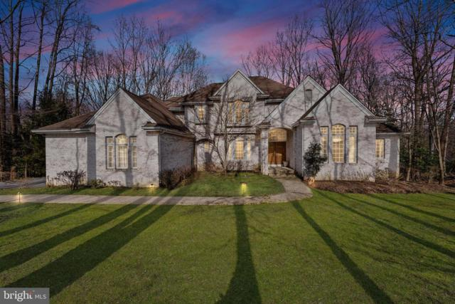 1212 Algonquin Road, CROWNSVILLE, MD 21032 (#MDAA395260) :: Great Falls Great Homes