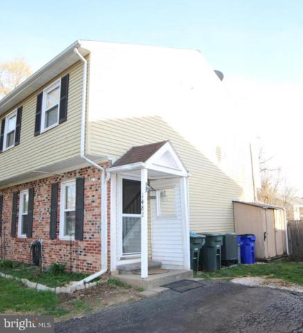 1482 Key Parkway, FREDERICK, MD 21702 (#MDFR243982) :: Advance Realty Bel Air, Inc