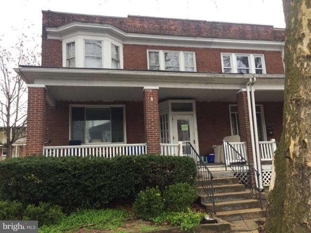 2623 N 5TH Street, HARRISBURG, PA 17110 (#PADA108960) :: Benchmark Real Estate Team of KW Keystone Realty