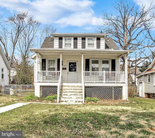 6014 Sefton Avenue, BALTIMORE, MD 21214 (#MDBA463246) :: Great Falls Great Homes