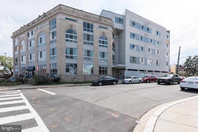 5885 Colorado Avenue NW #401, WASHINGTON, DC 20011 (#DCDC421636) :: The Daniel Register Group