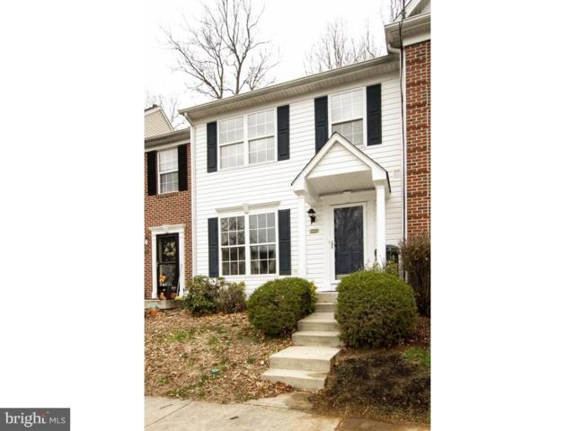 722 Shallow Ridge Court, ABINGDON, MD 21009 (#MDHR231310) :: Colgan Real Estate