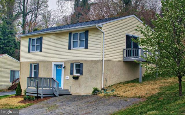6228 8TH Street, CHESAPEAKE BEACH, MD 20732 (#MDCA168522) :: Great Falls Great Homes
