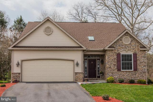 25 Chamberlain Lane, MILLERSVILLE, PA 17551 (#PALA130168) :: Younger Realty Group