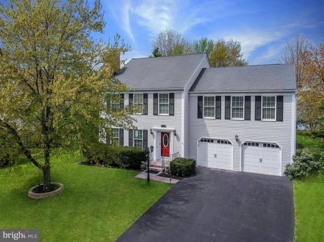 233 Nightingale Avenue, STEPHENS CITY, VA 22655 (#VAFV149814) :: Great Falls Great Homes
