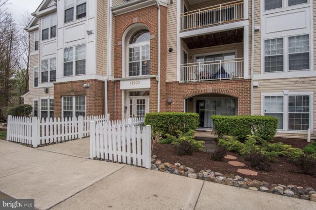12000 Amber Ridge Circle A-303, GERMANTOWN, MD 20876 (#MDMC651300) :: Colgan Real Estate