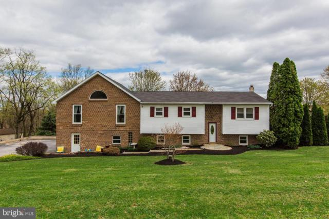 739 Strickler School Road, WRIGHTSVILLE, PA 17368 (#PAYK114148) :: Younger Realty Group