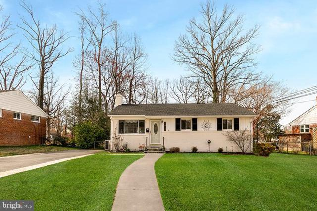 7407 Marc Drive, FALLS CHURCH, VA 22042 (#VAFX1052324) :: Remax Preferred | Scott Kompa Group