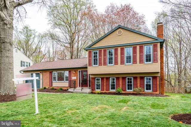 7923 Saint George Court, SPRINGFIELD, VA 22153 (#VAFX1052338) :: Colgan Real Estate
