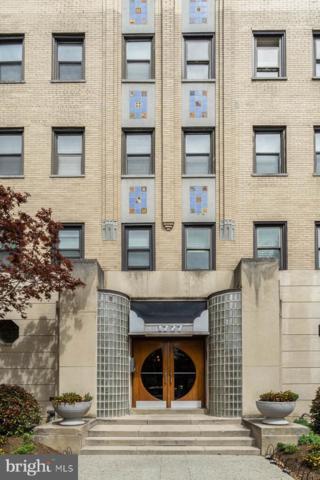 1727 R Street NW #103, WASHINGTON, DC 20009 (#DCDC421656) :: Lucido Agency of Keller Williams
