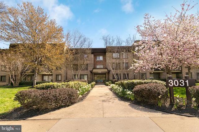 3031 Borge Street #105, OAKTON, VA 22124 (#VAFX1052344) :: Browning Homes Group