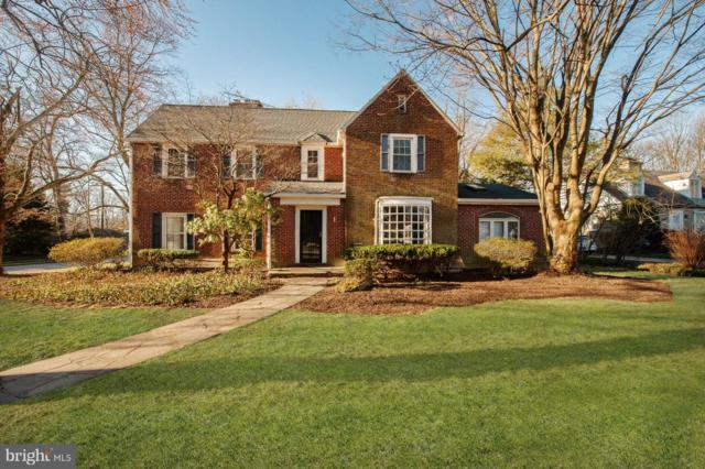 6800 Westbrook Road, BALTIMORE, MD 21215 (#MDBA463264) :: ExecuHome Realty
