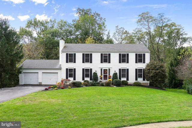 38 Cromwell Drive, CHESTERFIELD, NJ 08515 (#NJBL341384) :: Colgan Real Estate
