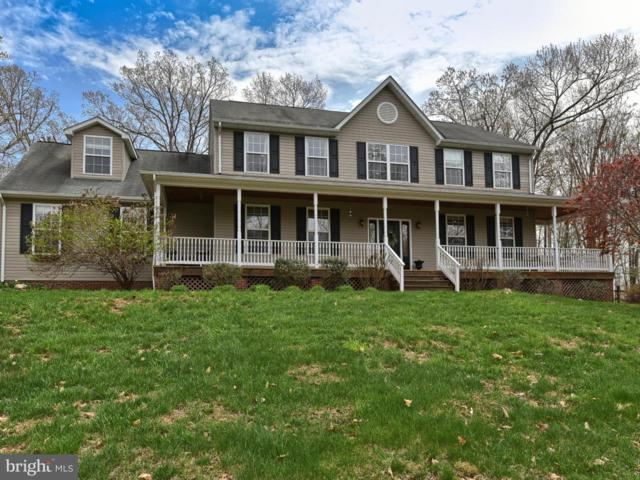 4927 Mussetter Road, IJAMSVILLE, MD 21754 (#MDFR243996) :: Jim Bass Group of Real Estate Teams, LLC