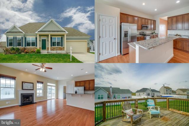 82 Serpentine Way, MARTINSBURG, WV 25401 (#WVBE166692) :: RE/MAX Plus