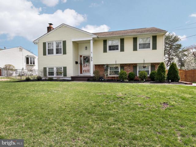 55 Saratoga Road, STRATFORD, NJ 08084 (#NJCD362144) :: Colgan Real Estate
