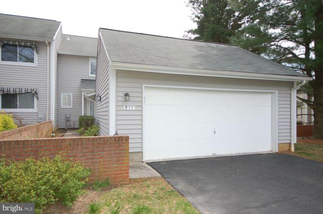 511 Chatterton Road, LUTHERVILLE TIMONIUM, MD 21093 (#MDBC453122) :: Circadian Realty Group