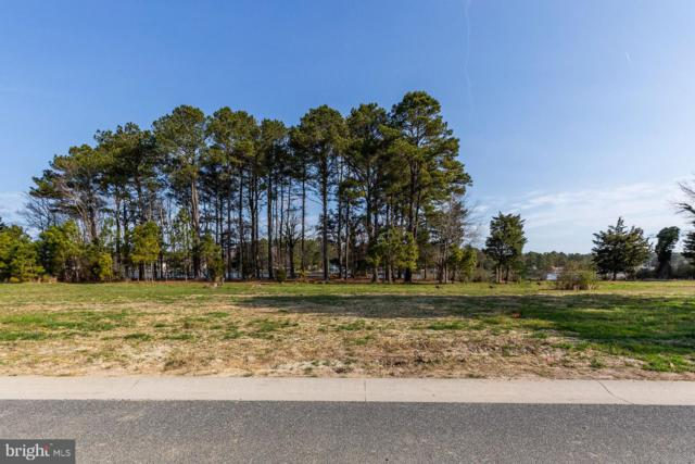 0 Maid At Arms Lane, BERLIN, MD 21811 (#MDWO105238) :: The Windrow Group