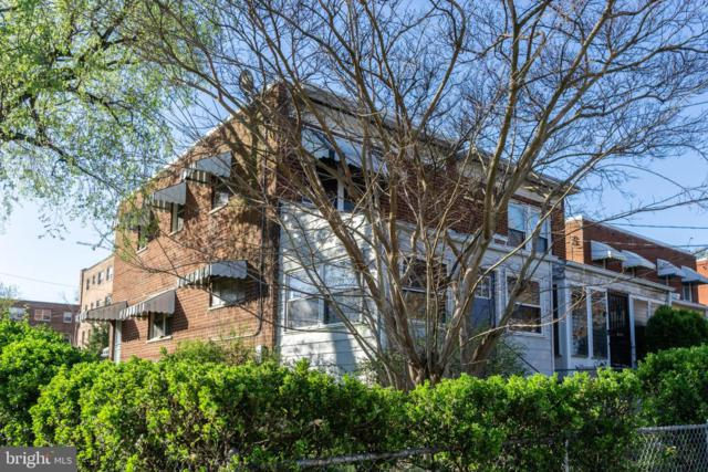 1225 Hamilton Street NE, WASHINGTON, DC 20011 (#DCDC421666) :: Advance Realty Bel Air, Inc