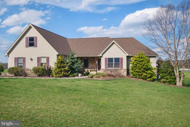 379 Fairview Road, NEW PROVIDENCE, PA 17560 (#PALA130180) :: The Heather Neidlinger Team With Berkshire Hathaway HomeServices Homesale Realty