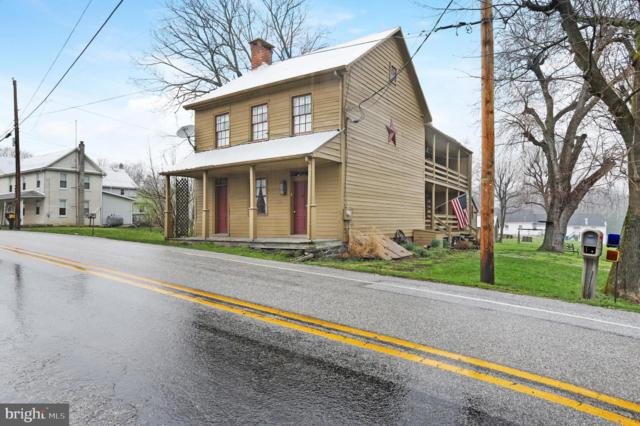 1979 Oxford Road, NEW OXFORD, PA 17350 (#PAAD106224) :: Younger Realty Group