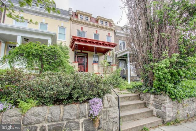 3009 13TH Street NW, WASHINGTON, DC 20009 (#DCDC421678) :: The Speicher Group of Long & Foster Real Estate