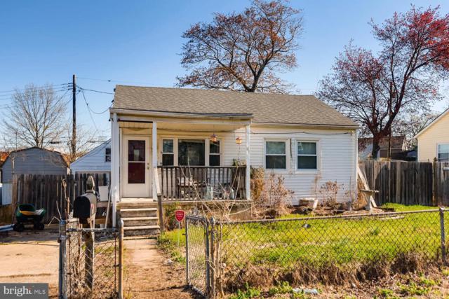 6 Contact Court, BALTIMORE, MD 21220 (#MDBC453140) :: Colgan Real Estate