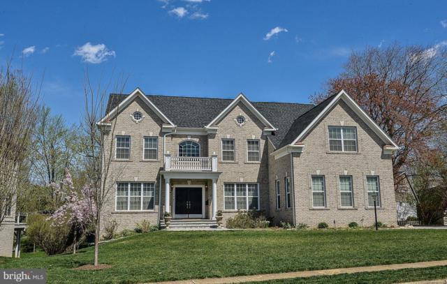 6444 Divine Street, MCLEAN, VA 22101 (#VAFX1052376) :: Advance Realty Bel Air, Inc