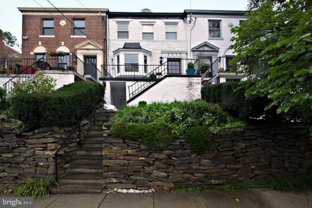 4833 Reservoir Road NW, WASHINGTON, DC 20007 (#DCDC421688) :: Colgan Real Estate