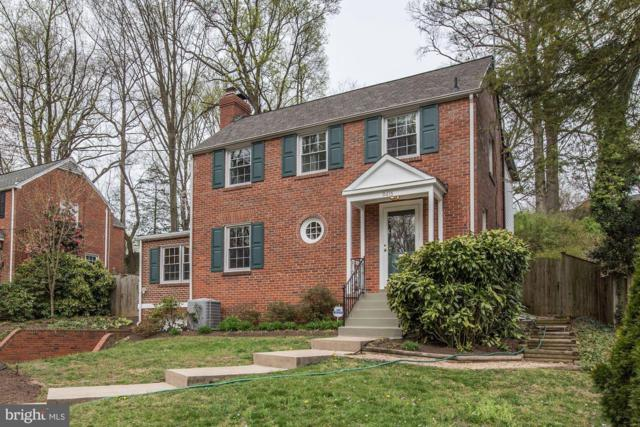 9416 Columbia Boulevard, SILVER SPRING, MD 20910 (#MDMC651348) :: Advance Realty Bel Air, Inc