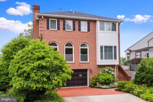4662 Charleston Terrace NW, WASHINGTON, DC 20007 (#DCDC421692) :: Remax Preferred | Scott Kompa Group