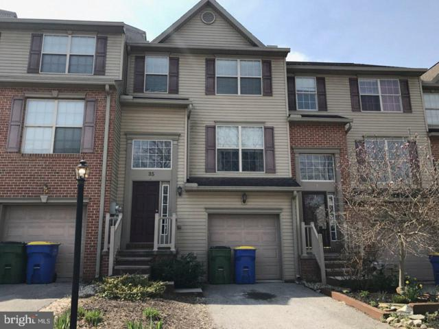 35 Zachary Drive, HANOVER, PA 17331 (#PAYK114166) :: Younger Realty Group