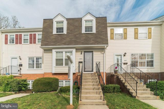 1682 Ridgely Court, CROFTON, MD 21114 (#MDAA395310) :: Shamrock Realty Group, Inc