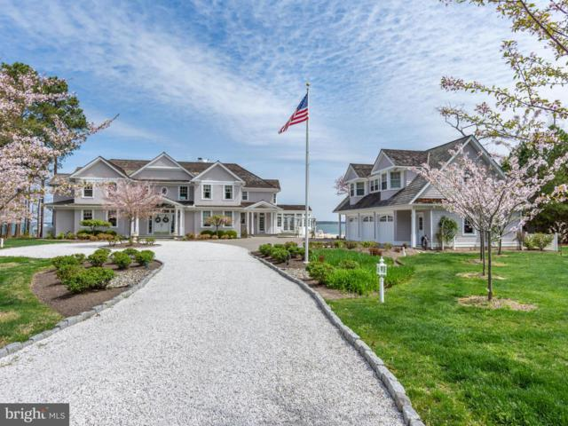 24710 New Post Road, SAINT MICHAELS, MD 21663 (#MDTA134864) :: RE/MAX Coast and Country