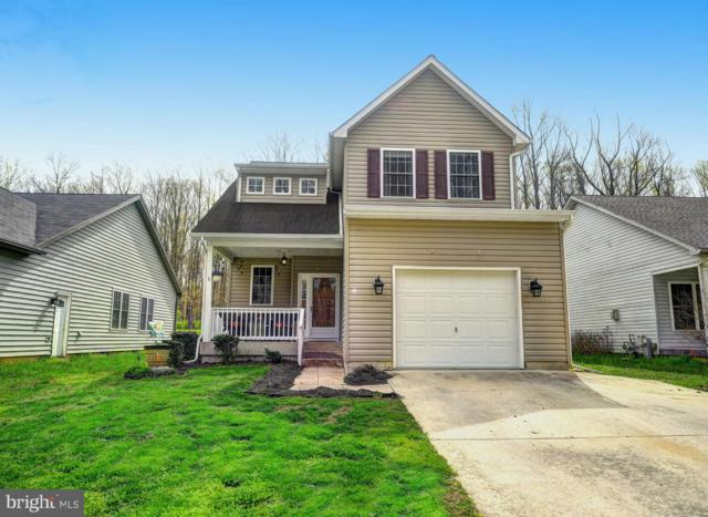 1981 Mitchell Drive, ABERDEEN, MD 21001 (#MDHR231332) :: Tessier Real Estate