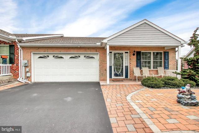 727 Fir Spring Drive, WAYNESBORO, PA 17268 (#PAFL164666) :: Colgan Real Estate