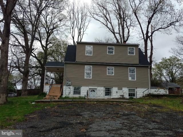 6600 Wilkins Place, DISTRICT HEIGHTS, MD 20747 (#MDPG523514) :: Advance Realty Bel Air, Inc