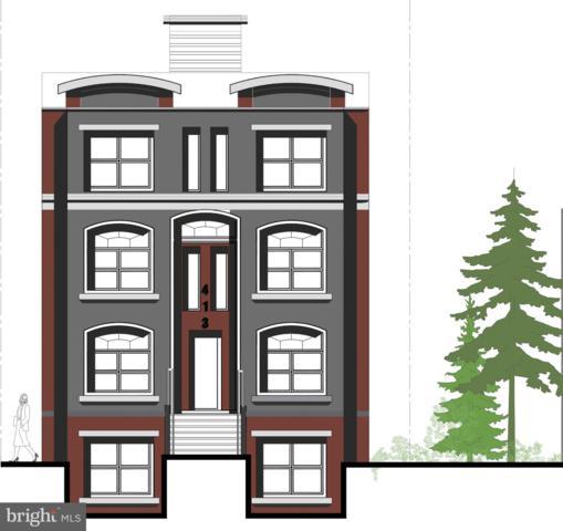 413 60 Street NE, WASHINGTON, DC 20019 (#DCDC421704) :: Remax Preferred   Scott Kompa Group