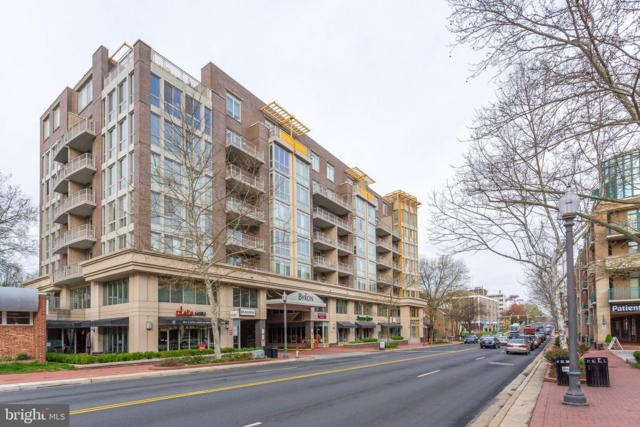 513 W Broad Street #407, FALLS CHURCH, VA 22046 (#VAFA110206) :: AJ Team Realty