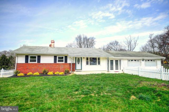 4808 Sykesville Road, SYKESVILLE, MD 21784 (#MDCR187404) :: Blue Key Real Estate Sales Team