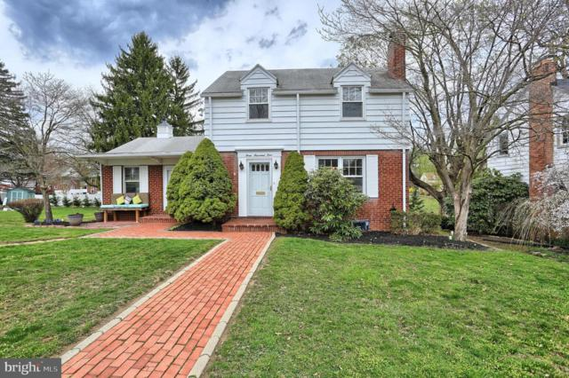 3004 Duke Street, HARRISBURG, PA 17111 (#PADA108968) :: Younger Realty Group
