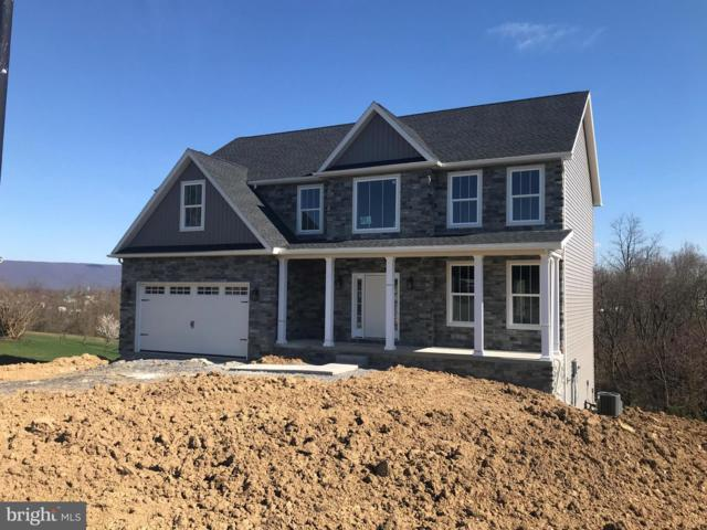1584 Bunker Court, CHAMBERSBURG, PA 17202 (#PAFL164670) :: SURE Sales Group