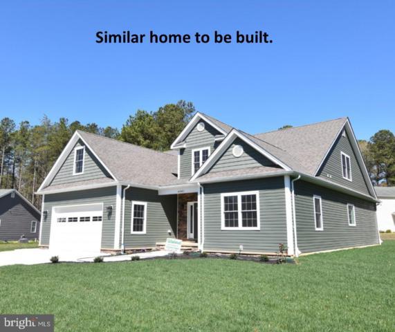 20968 Rowan Knight Drive, LEXINGTON PARK, MD 20653 (#MDSM161062) :: Keller Williams Pat Hiban Real Estate Group