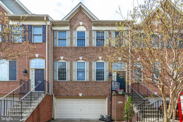 3830 Elmwood Towne Way, ALEXANDRIA, VA 22303 (#VAFX1052408) :: Colgan Real Estate