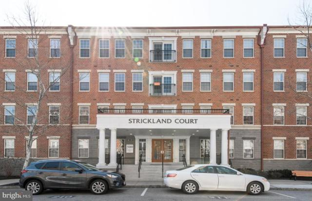 500 Admirals Way #315, PHILADELPHIA, PA 19146 (#PAPH785238) :: Colgan Real Estate